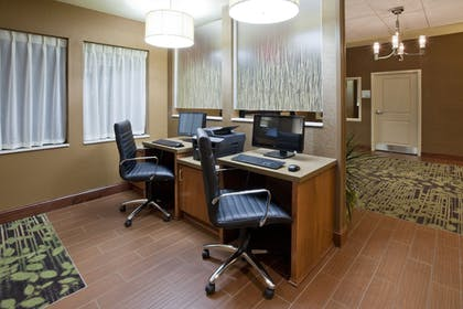 Miscellaneous | Holiday Inn Express & Suites Willmar