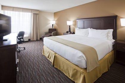 Guestroom | Holiday Inn Express & Suites Willmar