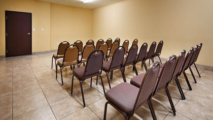 Meeting Facility | Best Western Plus Fort Worth Forest Hill Inn & Suites