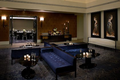 Reception Hall | The Fontaine