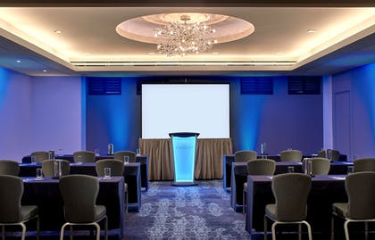 Meeting Facility | The Fontaine