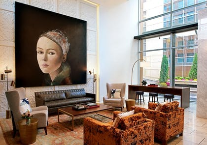 Lobby | The Fontaine