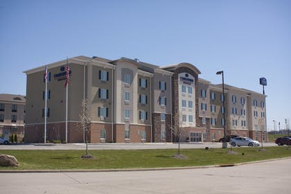 Exterior | Candlewood Suites Youngstown W I-80 Niles Area