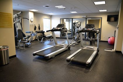 Gym | Candlewood Suites Youngstown W I-80 Niles Area