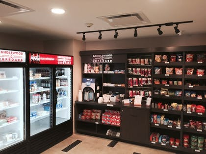 Gift Shop | Candlewood Suites Youngstown W I-80 Niles Area