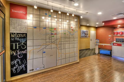 Interior Entrance | Towneplace Suites Oklahoma City Airport
