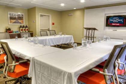 Meeting Facility | Towneplace Suites Oklahoma City Airport