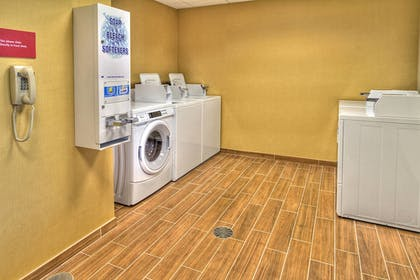 Miscellaneous | Towneplace Suites Oklahoma City Airport
