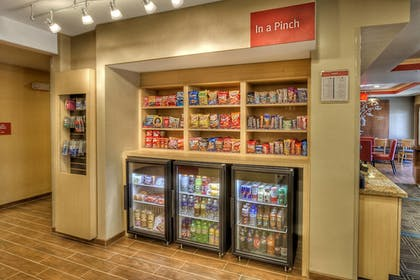 Snack Bar | Towneplace Suites Oklahoma City Airport