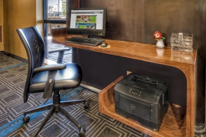 Business Center | Towneplace Suites Oklahoma City Airport