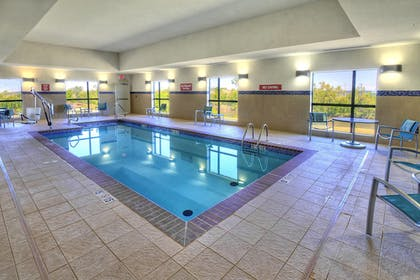 Sports Facility | Towneplace Suites Oklahoma City Airport