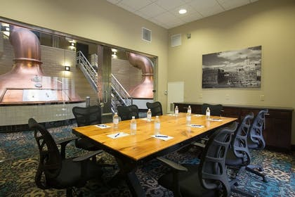 Meeting Facility | The Brewhouse Inn & Suites