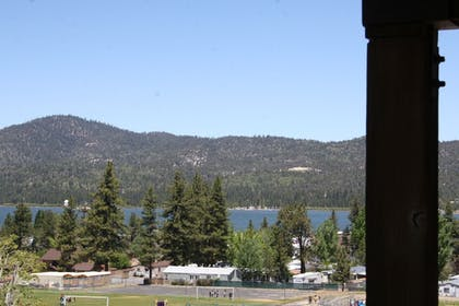 View from Property   Honey Bear Lodge & Cabins