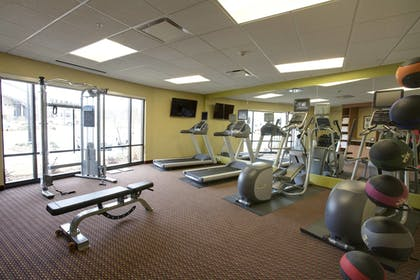 Sports Facility | TownePlace Suites Jackson Ridgeland/Township at Colony Park