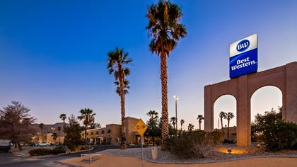 Featured Image | Best Western Gardens Hotel at Joshua Tree National Park