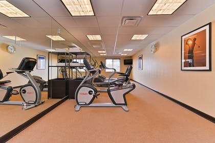 Gym | Holiday Inn Express Hotel & Suites Indio