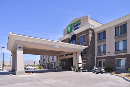 Exterior | Holiday Inn Express Hotel & Suites Indio