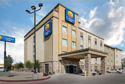 Featured Image | Comfort Inn