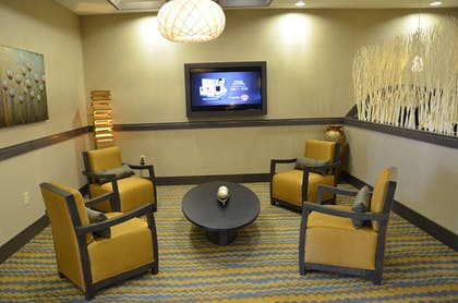 Featured Image   Holiday Inn Express Hotel & Suites Goldsboro - Base Area