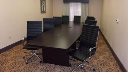 Meeting Facility   Holiday Inn Express Hotel & Suites Goldsboro - Base Area