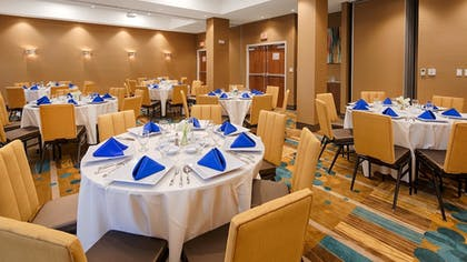Meeting Facility | Best Western Plus Miami Executive Airport Hotel & Suites