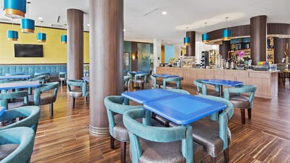 Breakfast Area | Best Western Plus Miami Executive Airport Hotel & Suites