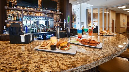 Hotel Bar | Best Western Plus Miami Executive Airport Hotel & Suites