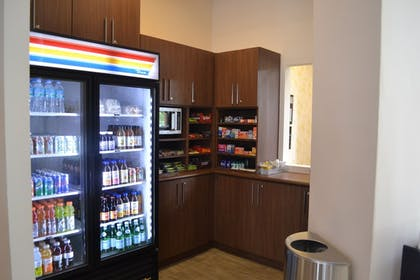 Vending Machine | Best Western Plus Miami Executive Airport Hotel & Suites