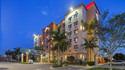 Featured Image | Best Western Plus Miami Executive Airport Hotel & Suites