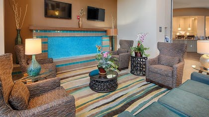 Lobby | Best Western Plus Miami Executive Airport Hotel & Suites