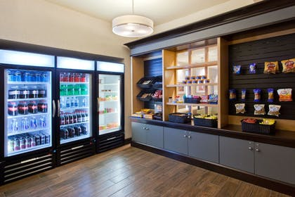 Cafe | Holiday Inn Express Hotel & Suites Huntsville West - Research Pk