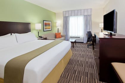 Featured Image | Holiday Inn Express Hotel & Suites Huntsville West - Research Pk