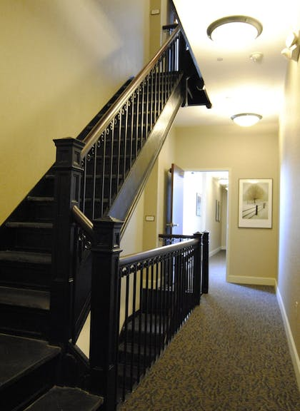 Hotel Interior | The Parker Inn & Suites