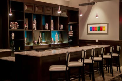 Hotel Lounge | The Parker Inn & Suites