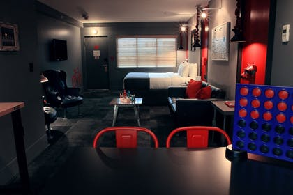 Guestroom   Hôtel Gaythering - Gay Hotel - All Adults Welcome