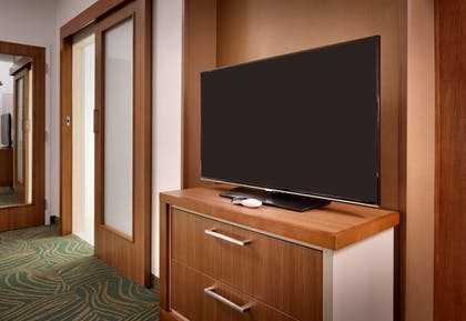 In-Room Amenity | Springhill Suites Houston I-45 North