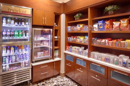 Snack Bar | Springhill Suites Houston I-45 North