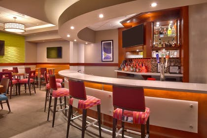 Restaurant | Springhill Suites Houston I-45 North