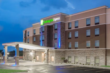 Featured Image | Holiday Inn Express Moline - Quad Cities Area