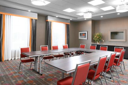 Meeting Facility | Holiday Inn Express Moline - Quad Cities Area