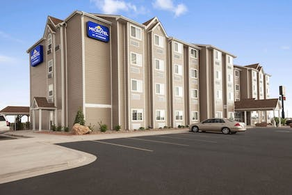 Exterior | Microtel Inn & Suites By Wyndham Pecos