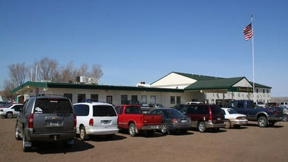 Featured Image | Holiday Inn Express Hotel & Suites Glendive