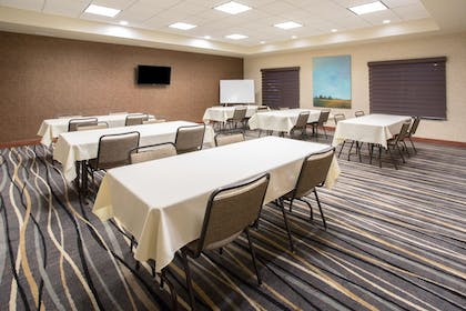 Meeting Facility | Holiday Inn Express Hotel & Suites Glendive