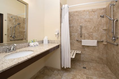 In-Room Amenity | Holiday Inn Express Hotel & Suites Glendive