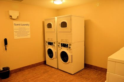 Laundry Room | Holiday Inn Express Hotel & Suites Glendive