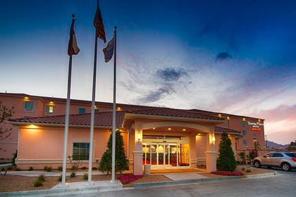 Featured Image   TownePlace Suites El Paso Airport