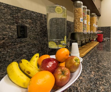 Food and Drink   TownePlace Suites El Paso Airport