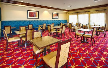 Dining   TownePlace Suites El Paso Airport