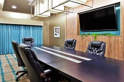Meeting Facility | Holiday Inn Express Hotel & Suites Warner Robins North West