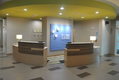 Featured Image | Holiday Inn Express Hotel & Suites Warner Robins North West